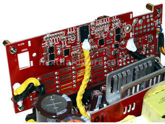 Cooler Master V1000 80Plus Gold 4. Componentistica & Layout - Parte 1 9