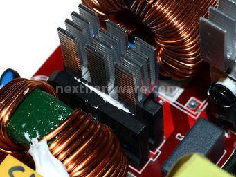 Cooler Master V1000 80Plus Gold 5. Componentistica & Layout - Parte 2 2