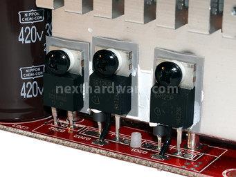 Cooler Master V1000 80Plus Gold 5. Componentistica & Layout - Parte 2 4