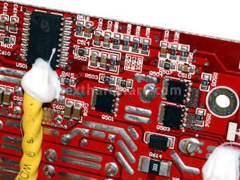 Cooler Master V1000 80Plus Gold 5. Componentistica & Layout - Parte 2 9