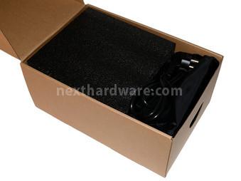 Cooler Master V1000 80Plus Gold 1. Confezione & Specifiche Tecniche 5
