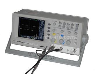 Cooler Master V1000 80Plus Gold 8. Metodologia di test 2