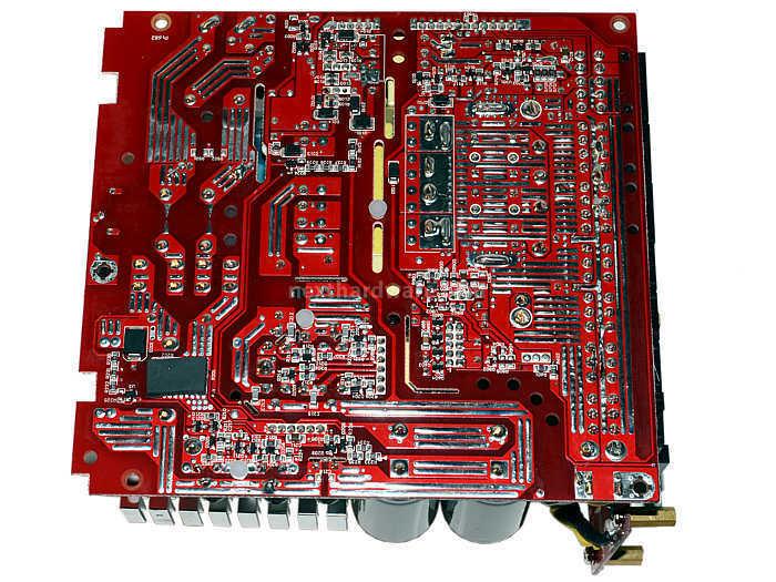 Cooler Master V1000 80Plus Gold 4. Componentistica & Layout - Parte 1 5