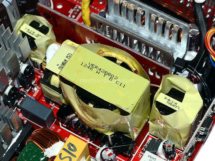 Cooler Master V1000 80Plus Gold 5. Componentistica & Layout - Parte 2 6