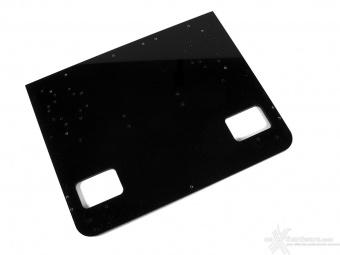Microcool Banchetto 101 Rev. 3 Acrylic Black 4. Montaggio 1