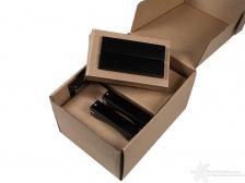 Microcool Banchetto 101 Rev. 3 Acrylic Black 1. Unboxing 7