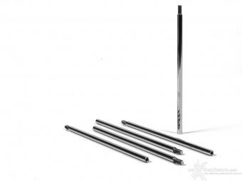 Microcool Banchetto 101 Rev. 3 Acrylic Black 3. Supporti e accessori - Parte seconda 6