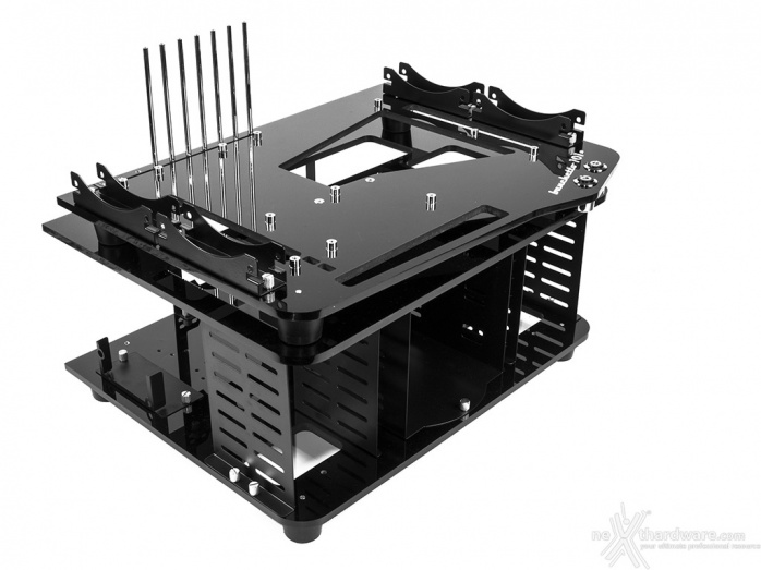 Microcool Banchetto 101 Rev. 3 Acrylic Black 11. Conclusioni 2