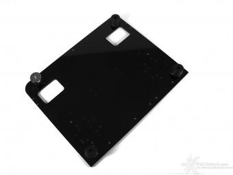 Microcool Banchetto 101 Rev. 3 Acrylic Black 4. Montaggio 2