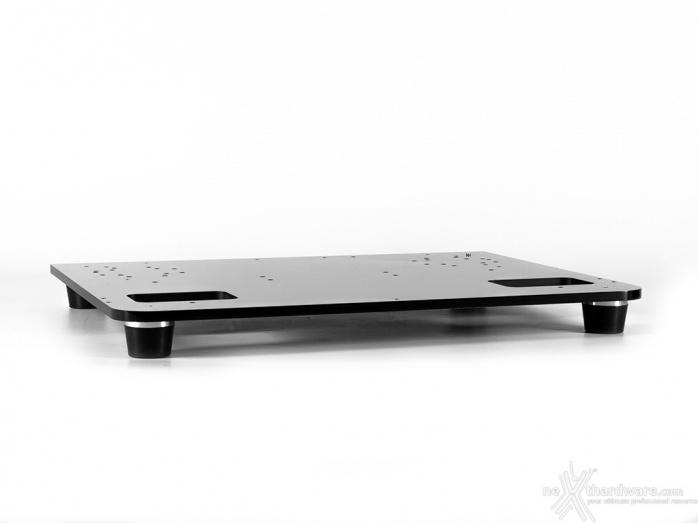 Microcool Banchetto 101 Rev. 3 Acrylic Black 4. Montaggio 3
