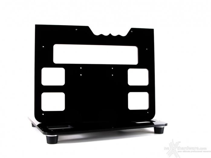 Microcool Banchetto 101 Rev. 3 Acrylic Black 4. Montaggio 5