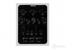 Microcool Banchetto 101 Rev. 3 Acrylic Black 1. Unboxing 14
