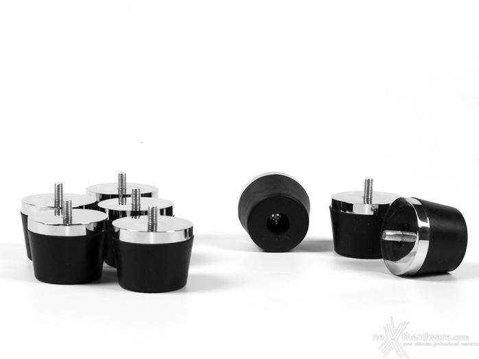 Microcool Banchetto 101 Rev. 3 Acrylic Black 3. Supporti e accessori - Parte seconda 4