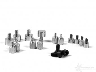 Microcool Banchetto 101 Rev. 3 Acrylic Black 3. Supporti e accessori - Parte seconda 5