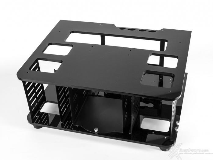 Microcool Banchetto 101 Rev. 3 Acrylic Black 5. Montaggio - Parte seconda 5
