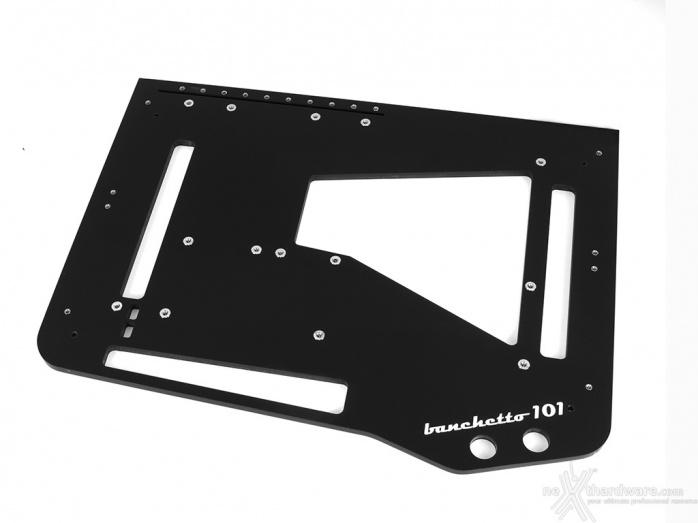 Microcool Banchetto 101 Rev. 3 Acrylic Black 6. Montaggio - Parte terza 1