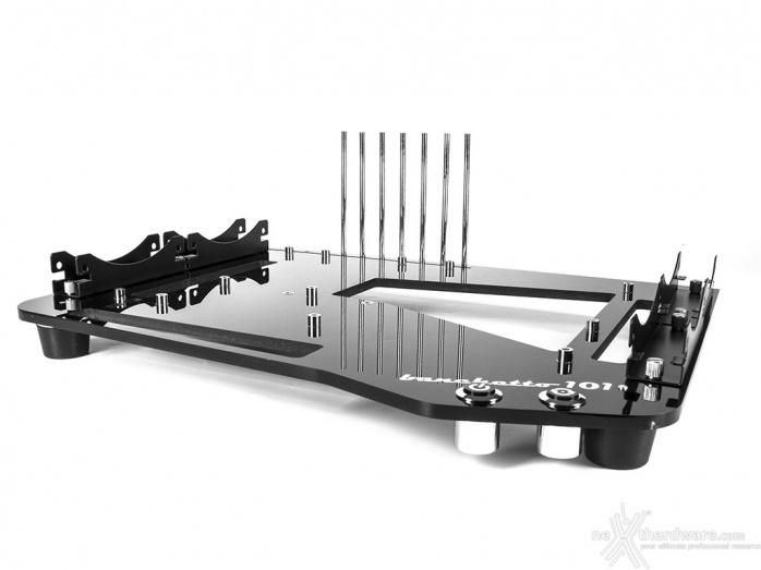 Microcool Banchetto 101 Rev. 3 Acrylic Black 6. Montaggio - Parte terza 3