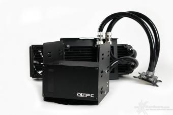 Microcool Banchetto 101 Rev. 3 Acrylic Black 8. Assemblaggio hardware - Parte seconda 2