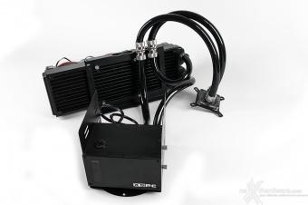 Microcool Banchetto 101 Rev. 3 Acrylic Black 8. Assemblaggio hardware - Parte seconda 3