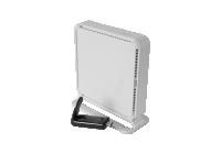 Un'accoppiata in grado di offrire tutti i vantaggi del nuovo standard Wi-Fi 802.11ac.