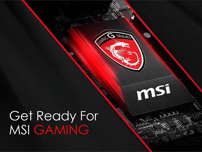 MSI Z97 Gaming 5 1