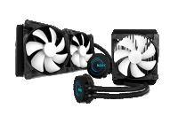 Tecnologia all'avanguardia e prestazioni da urlo per tenere a bada i bollenti spiriti della vostra CPU.