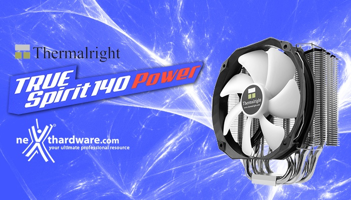 Thermalright TRUE Spirit 140 Power 1