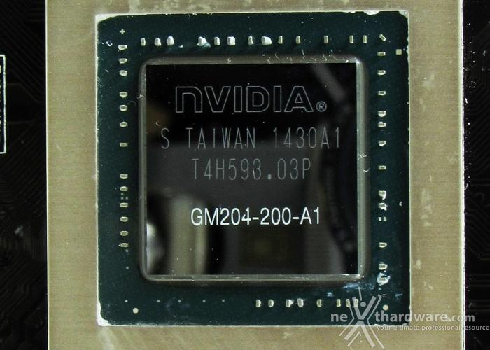 GIGABYTE GTX 970 G1 Gaming 4. Layout & PCB 8