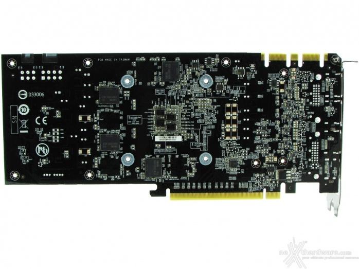 GIGABYTE GTX 970 G1 Gaming 4. Layout & PCB 3