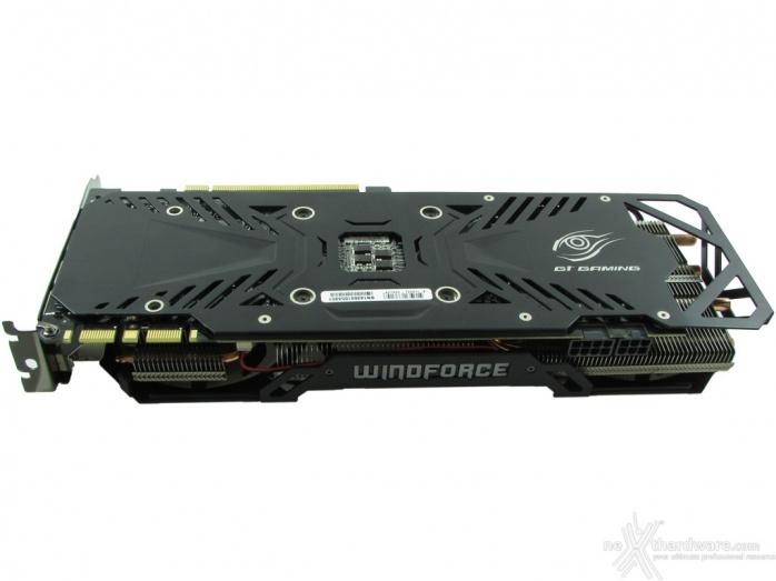 GIGABYTE GTX 970 G1 Gaming 3. Vista da Vicino 5