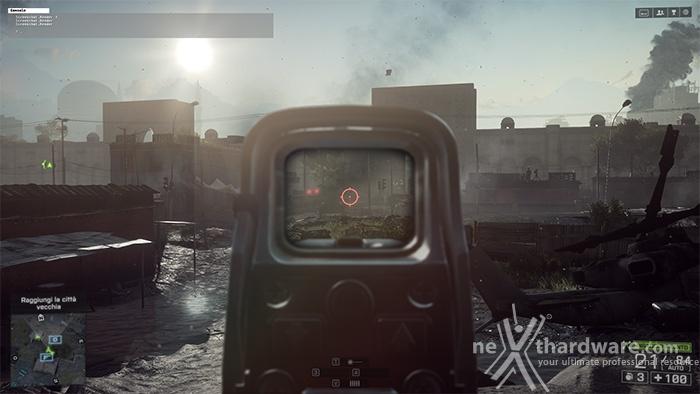 GIGABYTE GTX 970 G1 Gaming 9. Crysis 3 & Battlefield 4 9
