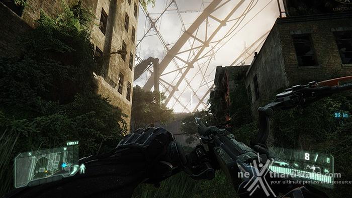 GIGABYTE GTX 970 G1 Gaming 9. Crysis 3 & Battlefield 4 1