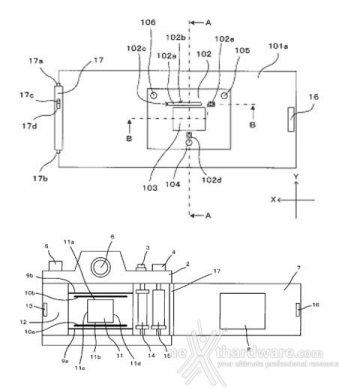 Nikon brevetta un back digitale per le reflex a pellicola 2
