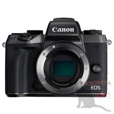 Nuove immagini e presunte specifiche per la EOS M5 2