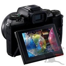 Nuove immagini e presunte specifiche per la EOS M5 4