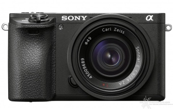 SONY Alpha A6500, piccola grande mirrorless 2