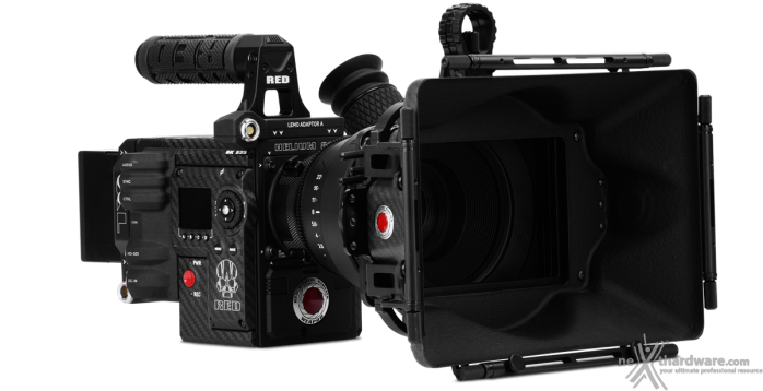 8K per la prossima Canon EOS 1D C? 1