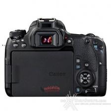 Canon EOS 77D ed EOS 800D, prime immagini e specifiche parziali 2