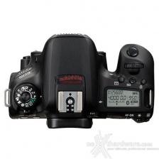 Canon EOS 77D ed EOS 800D, prime immagini e specifiche parziali 4