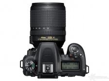 Nuova Nikon D7500 a 1.250 Dollari 3