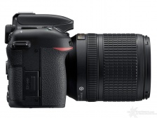 Nuova Nikon D7500 a 1.250 Dollari 4