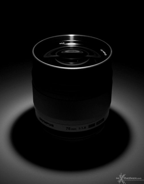 Olympus M.Zuiko Digital ED 75mm F1.8, prova sul campo 1