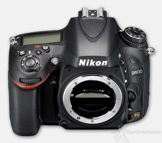 Nikon d600 primo test iso completo e prezzo di euro for Primo prezzo